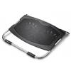 """Подставка для ноутбука DEEPCOOL N2000 IV (охлаждающая, 15.6""""), купить за 1 220руб."""