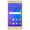 Смартфон HUAWEI Y3 2017, золотистый, купить за 5 420руб.