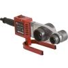 Сварочный аппарат КАЛИБР СВА-2000Т, [040216], для пластиковых труб 20-63 мм, купить за 3 080руб.