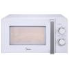 Микроволновая печь Midea MM820CXX-W белая, купить за 4 890руб.