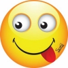 "Коврик для мышки CBR Simple S9 ""Smile"", купить за 260руб."