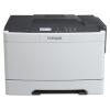 Лазерный цветной принтер Lexmark CS410dn, купить за 20 340руб.