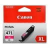 CANON CLI-471M XL Пурпурный, купить за 1 425руб.