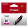 Картридж CANON CLI-471M Пурпурный, купить за 905руб.