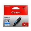 CANON CLI-471C XL Голубой, купить за 1 200руб.