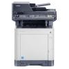 Kyocera M6030CDN, лазерное цветное (1102NV3NL0) [пусковой комплект в комплекте], купить за 31 050руб.