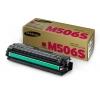 Картридж для принтера Samsung CLT-M506S/SEE, Пурпурный, купить за 5830руб.