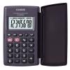 Калькулятор Сasio HL-820LV, черный, купить за 650руб.