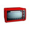 Мини-печь Sinbo SMO 3635, красная, купить за 4 310руб.