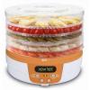 Сушилка для овощей и фруктов Sinbo SFD 7402, оранжевая, купить за 2 435руб.