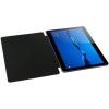 "Чехол для планшета IT Baggage ITHWT38L02-1 IT, для Huawei MediaPad M3 Lite 8"", чёрный, купить за 1 060руб."