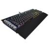 Corsair K95 RGB Platinum Rapidfire, черная, купить за 12 800руб.