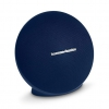 Портативная акустика Harman Kardon Onyx Mini, синяя, купить за 7 430руб.