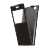 Чехол для смартфона SkinBox для Huawei P8 Черный T-S-HP8-001, купить за 150руб.