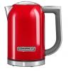 Чайник электрический KitchenAid 5KEK1722EER Красный, купить за 12 480руб.