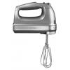Миксер KitchenAid  5KHM9212ECU Серебристый, купить за 11 130руб.