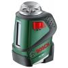 Нивелир Bosch PLL 360 Basic, лазерный [0603663020], купить за 9 130руб.