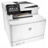 HP Color LaserJet Pro MFP M477fnw CF377A, купить за 28 230руб.