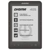Электронная книга Digma R63S темно-серая, купить за 4 950руб.