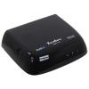 TV-тюнер Tesler DSR-710, черный, купить за 1 080руб.