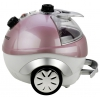 Пароочиститель VITESSE VS-694 розово-серый, купить за 10 760руб.