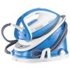 Утюг TEFAL GV6760E0 Effectis Easy бело-голубой, купить за 13 800руб.