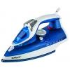 Утюг SCARLETT SC-SI30E01 синий, купить за 1 790руб.