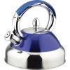 Чайник для плиты Kelli KL-4303 (3,0 л), зеркальный, купить за 1 945руб.