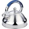 Чайник для плиты Kelli KL-4302, синий, купить за 1 480руб.