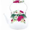 Чайник для плиты Kelli KL-4404 (3,5 л), купить за 1 085руб.