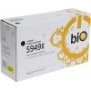 Картридж для принтера Bion 5949X, черный, купить за 690руб.
