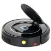 Пылесос робот-пылесос Panda X800 Multifloor, черный, купить за 13 400руб.