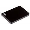 Корпус для внешнего жесткого диска AgeStar 3UB2O1 (2.5'', microUSB 3.0), чёрный, купить за 580руб.