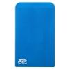 Корпус для внешнего жесткого диска AgeStar 3UB2O1 (2.5'', microUSB 3.0), синий, купить за 565руб.