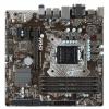 MSI B150M PRO-VDH (mATX, LGA1151, Intel B150), купить за 4 740руб.