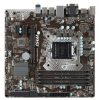 Материнская плата MSI B150M PRO-VDH (mATX, LGA1151, Intel B150), купить за 4 650руб.