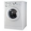 Стиральная машина Indesit EWSD 61031 белая, купить за 16 630руб.