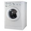Стиральная машина Indesit EWSC 51051 B белая, купить за 14 370руб.