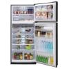 Холодильник Sharp SJ-XE55PMBK черный, купить за 69 350руб.