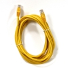 Aopen UTP Cable Patch Cord 5m ANP511 5M Y, купить за 90 руб.