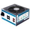 Блок питания Chieftec 550W CTG-550C (ATX v2.3, APFC, Fan 12 см, съёмные кабели), купить за 3 570руб.