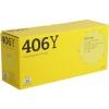 Картридж T2 TC-S406Y, Желтый, купить за 1 620руб.