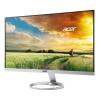 Монитор Acer H277Hsmidx, Серебристо-черный, купить за 17 760руб.