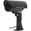 Камера видеонаблюдения Муляж Orient AB-CA-11B, Черная, купить за 630руб.