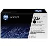 Картридж HP №03A C3903A, черный, купить за 2945руб.