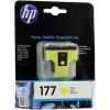 Картридж для принтера HP №177 C8773HE, желтый, купить за 1665руб.