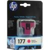 Картридж для принтера HP №177 C8772HE, пурпурный, купить за 1870руб.