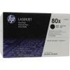 Картридж для принтера HP №80X CF280XD/XF, Черный, купить за 24 850руб.