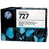 Картридж HP №727 B3P06A, многоцветный, купить за 17 055руб.