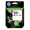 Картридж для принтера HP №940XL C4908AE, пурпурный, купить за 3120руб.